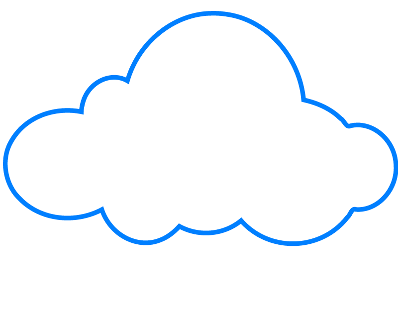 Cloud Placeholder
